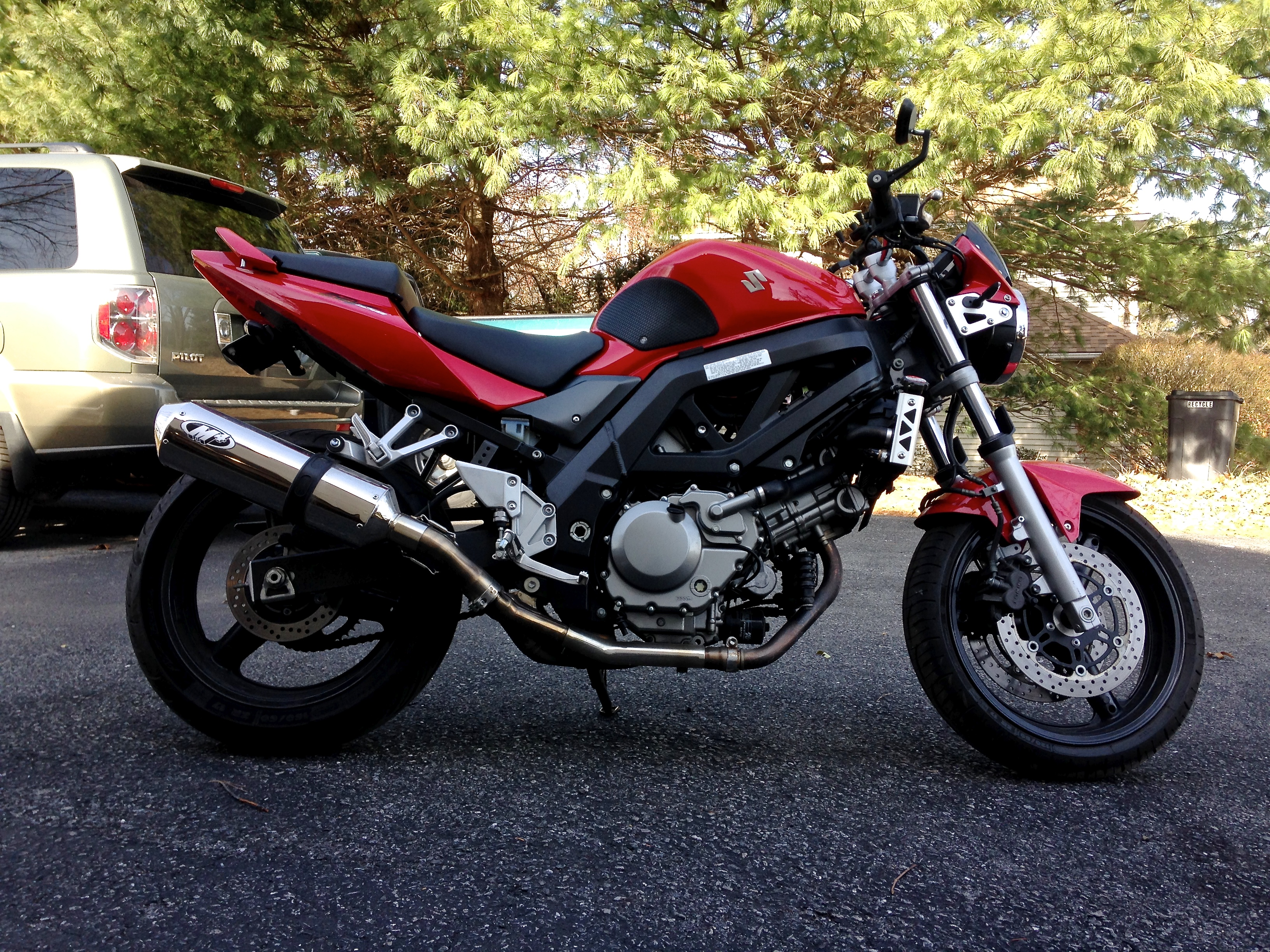 My top 10 used motorcycles for under $5,000 - RevZilla