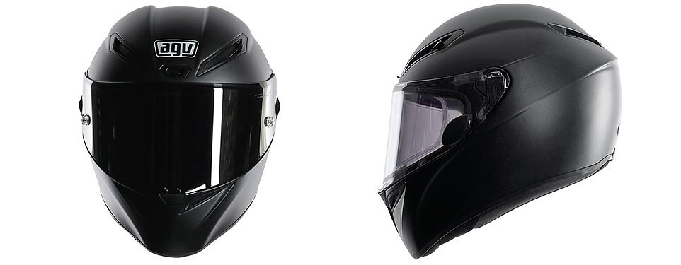 AGV releases LCD tinted visors