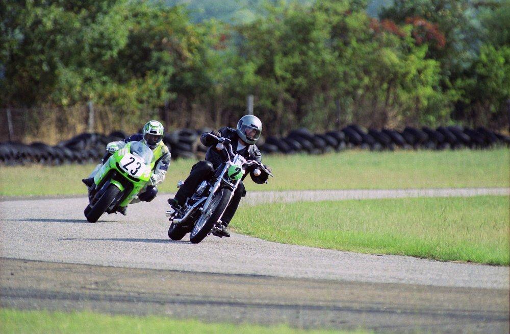Keith Code California Superbike School