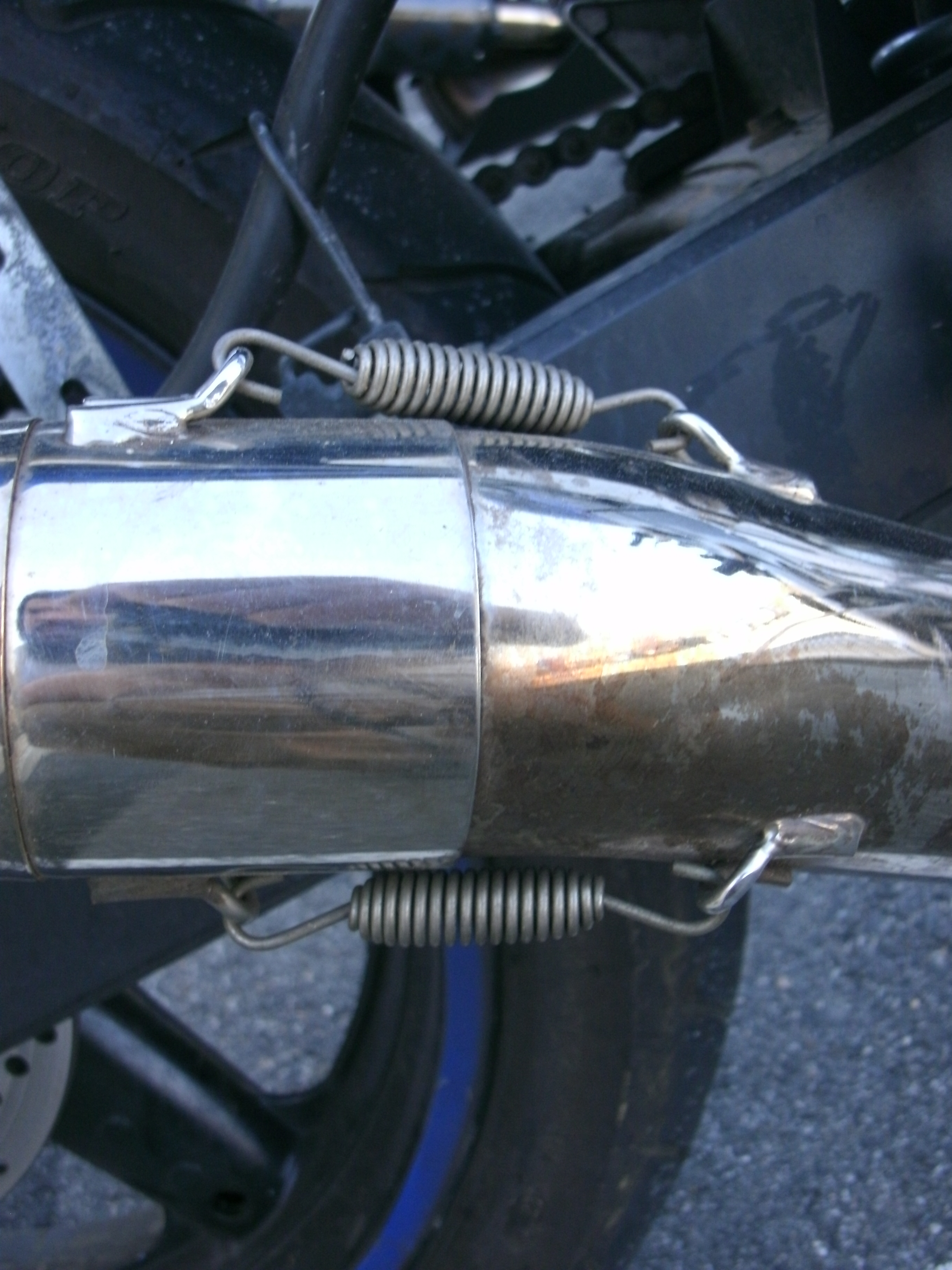 Aftermarket mufflers: What you need to know - RevZilla