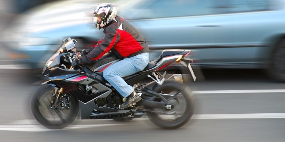 Washington State lane-splitting law amended by idiots