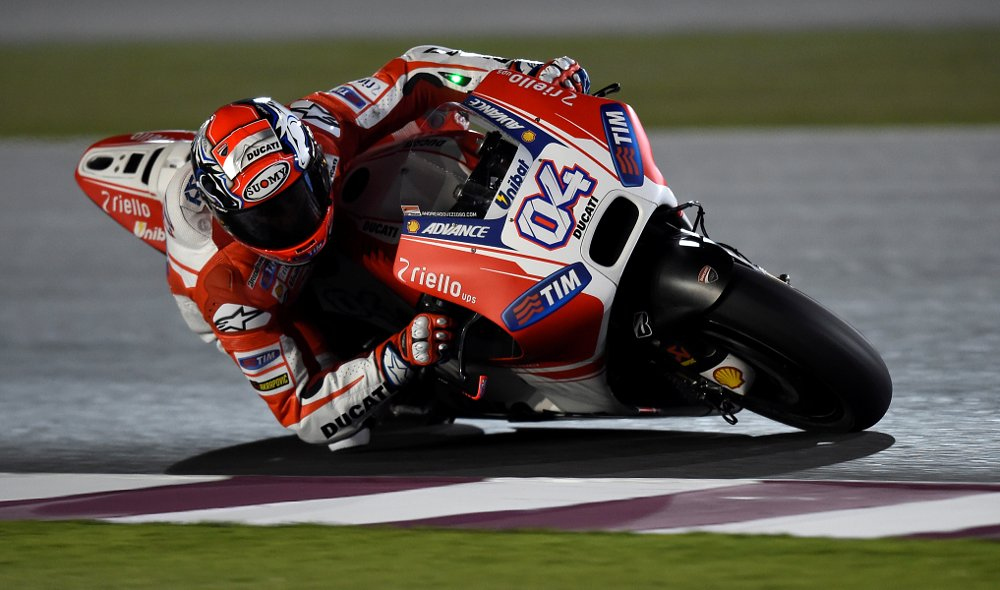 Five things to know before MotoGP starts Sunday