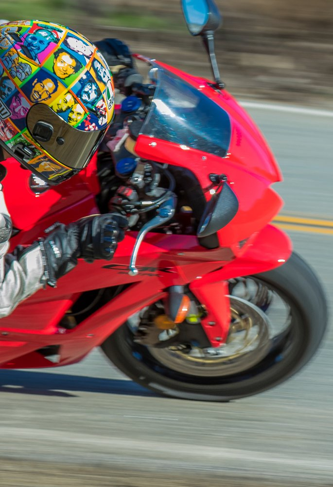 Honda CBR600RR