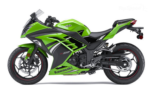 Which Sub 400 Cc Sportbike Is Right For You Revzilla