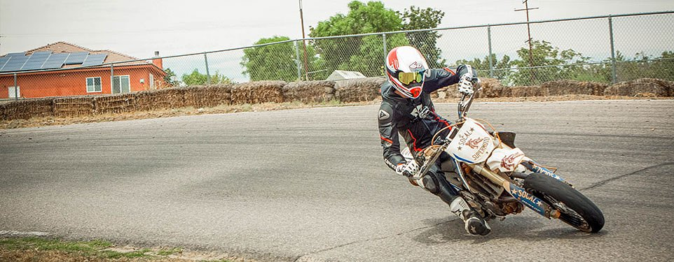 SoCal Supermoto School: The best $200 I've ever spent