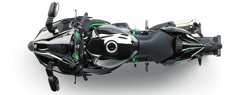 Now's your (second) chance to order a Kawasaki Ninja H2