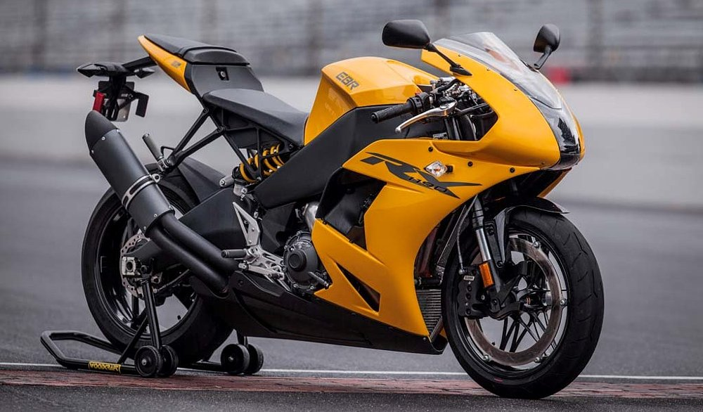 Erik Buell Racing goes out of business