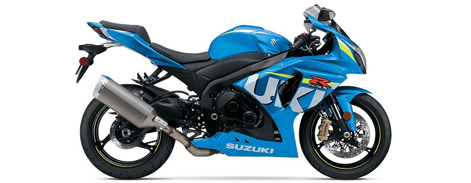 All-new Suzuki GSX-R1000 coming with variable valve timing