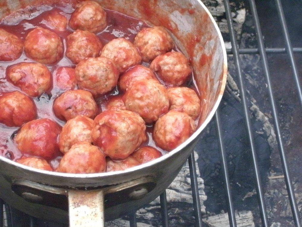 Moto Meatballs