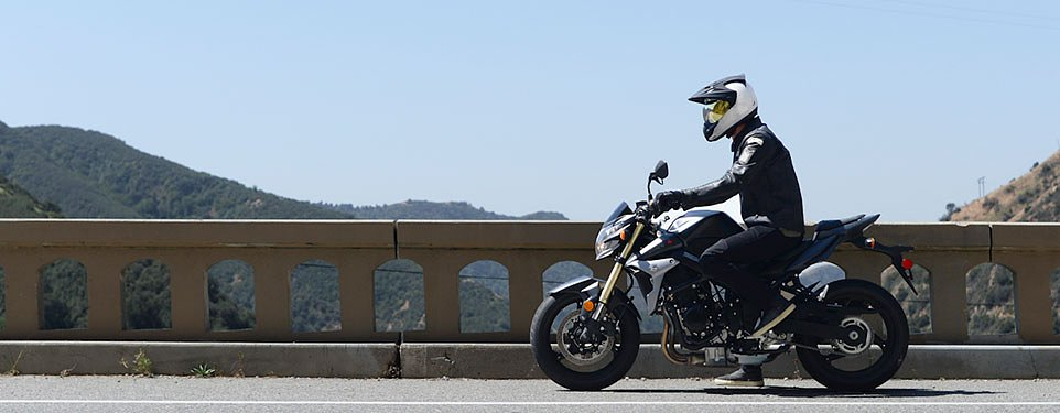 Where Suzuki went wrong with the 2015 GSX-S750