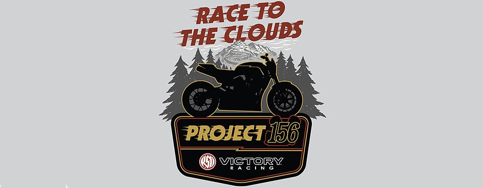 Project 156: Race To The Clouds, Part 1