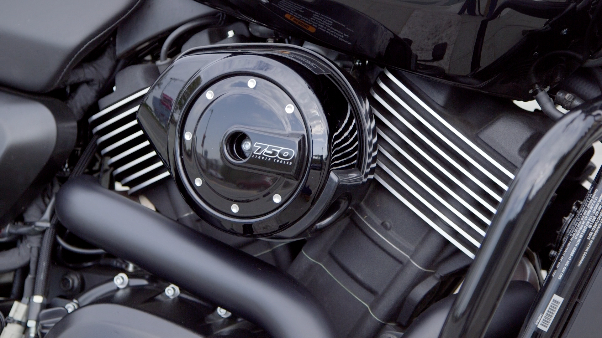 2015 Harley-Davidson Street 750 review - RevZilla