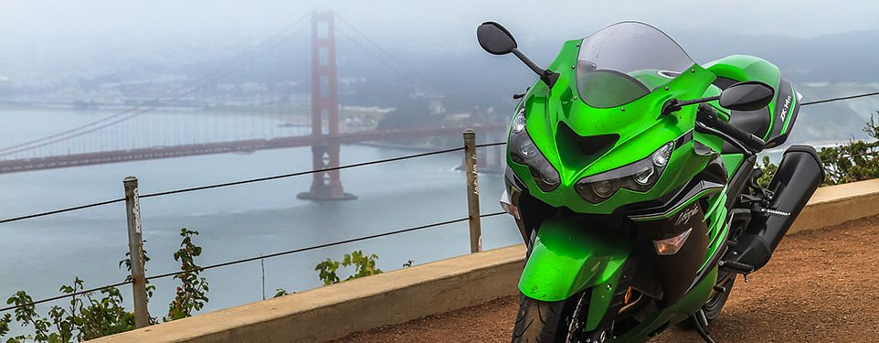 2015 Kawasaki ZX-14R review