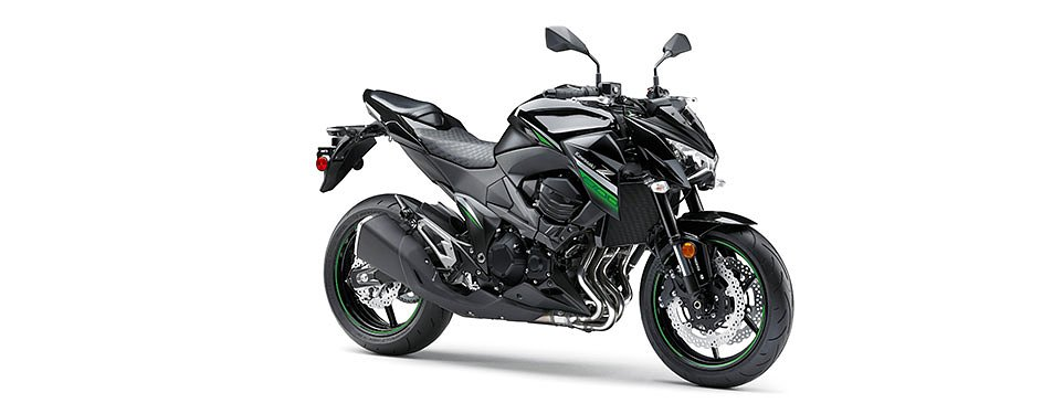 Preview: The 2016 Kawasaki Z800 ABS