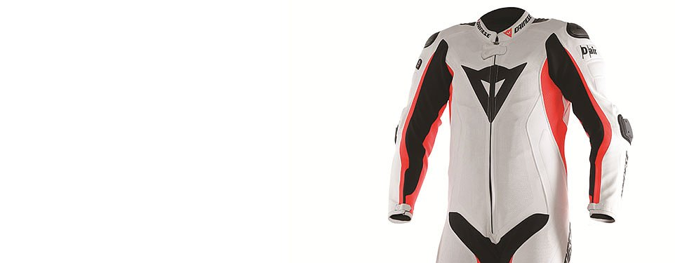 Dainese D-Air coming to the United States