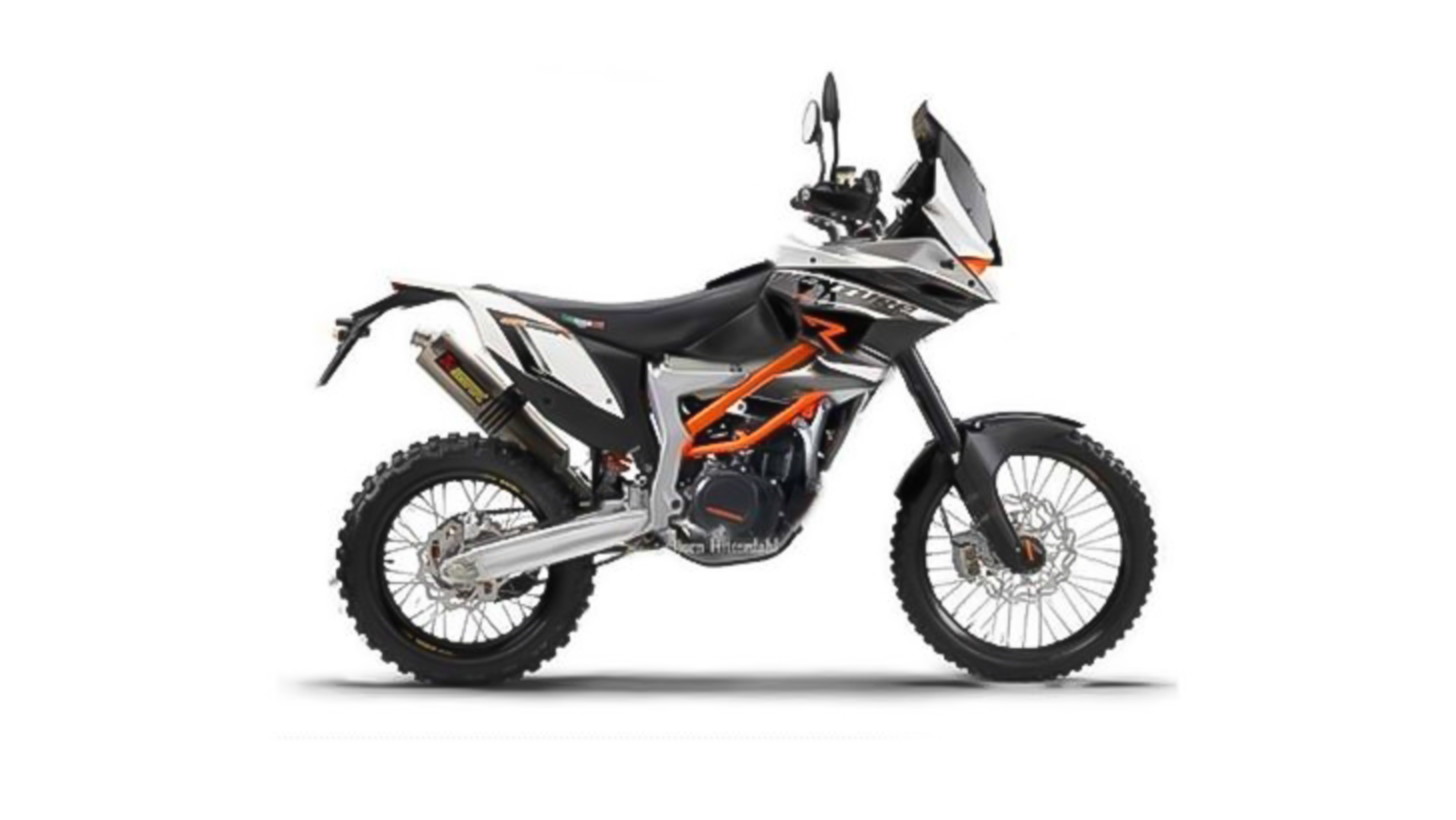 the ktm 390 adventure is coming - revzilla