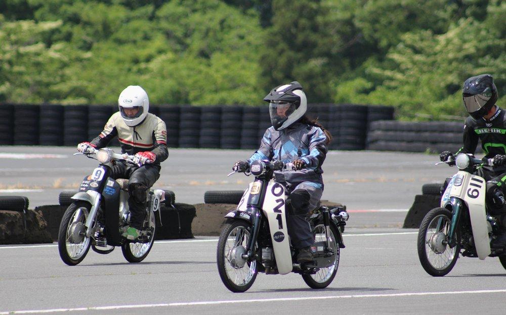Kyra racing