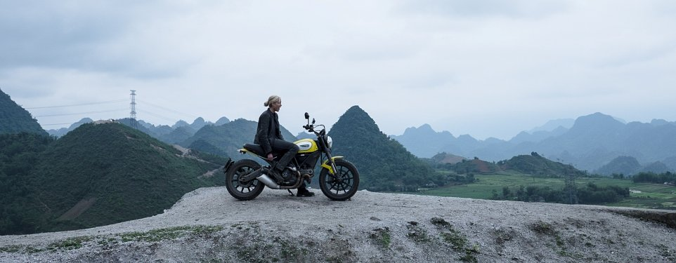 How to survive a motorcycle tour of Vietnam