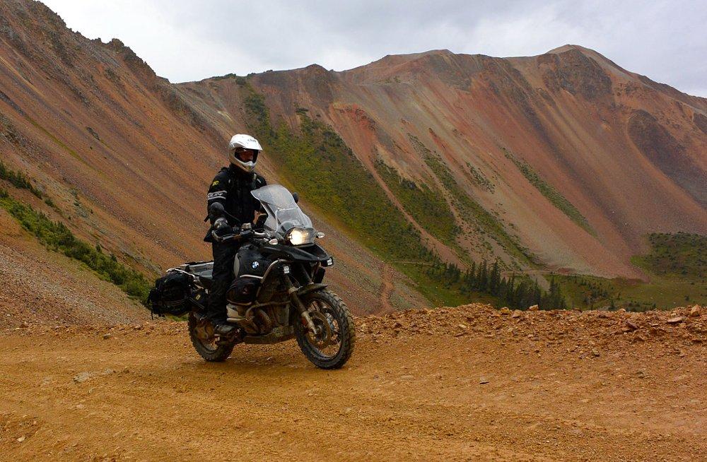 Bill Brown Mountain
