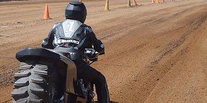 Dirt-drag-racing