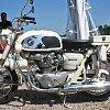 1967hondacb450police