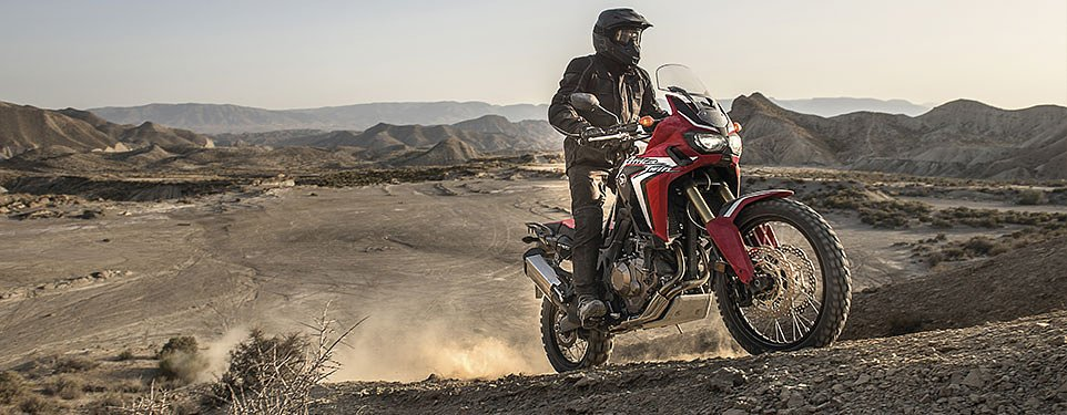 Honda officially releases full specs for the Africa Twin