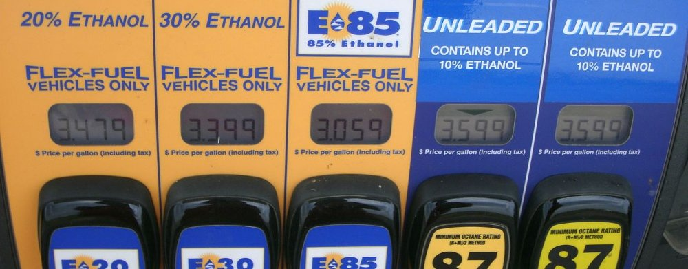 Fuck ethanol: The rant