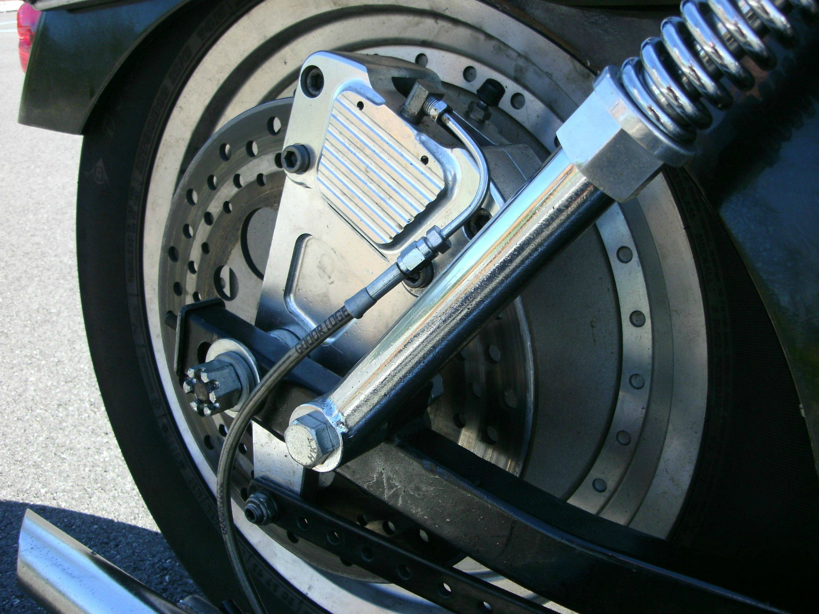 Video and tips: How to bleed your motorcycle brakes - RevZilla