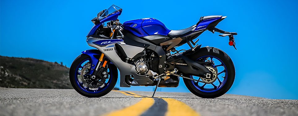 Yamaha sales on the rise
