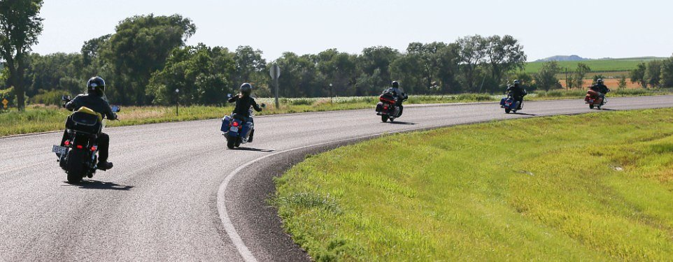 My summer vacation to Sturgis with the Davidsons