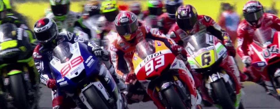 MotoGP returns to the big screen