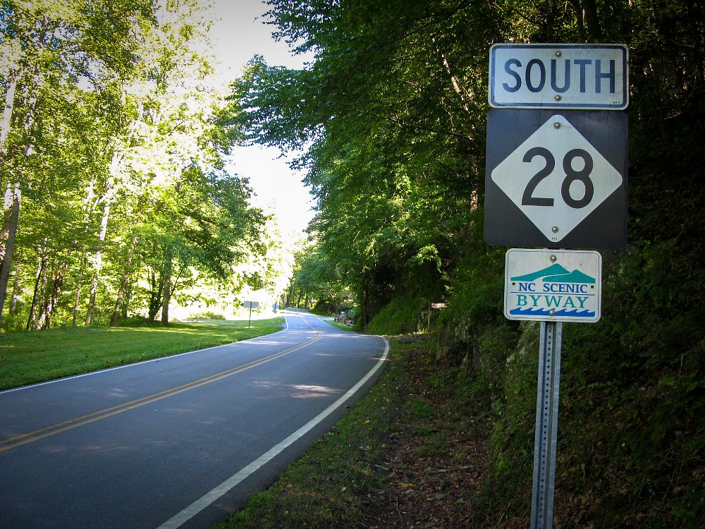Route 28