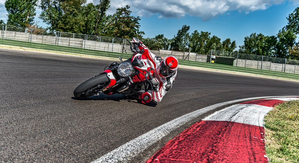 Ducati releases most powerful Monster yet, but for whom?