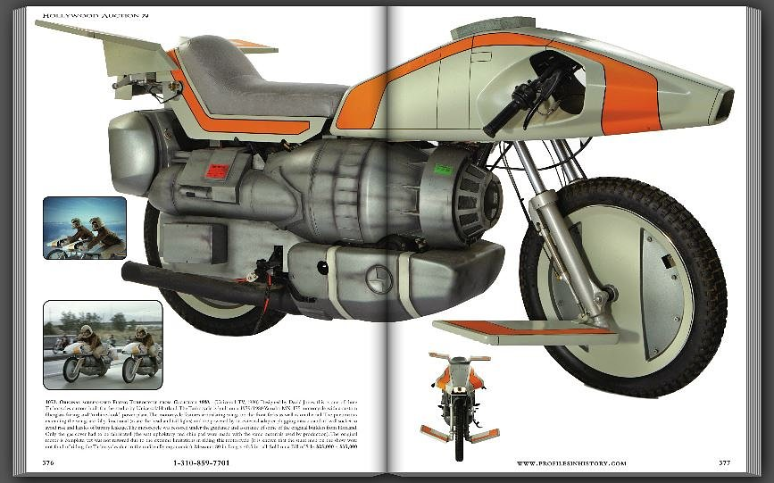 Turboflyer