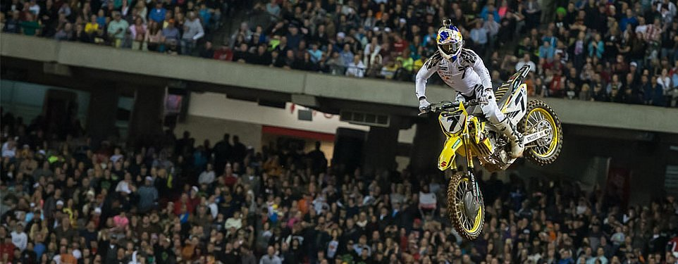 The return of James Stewart: Can he do what no one has done?