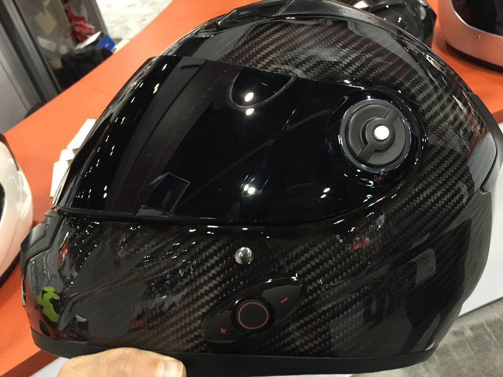 Sena Smart Helmet