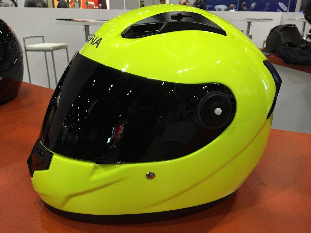 Sena Smart Helmet