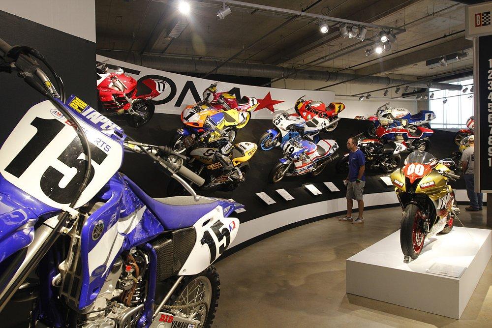 Barber Vintage Motorsports Museum