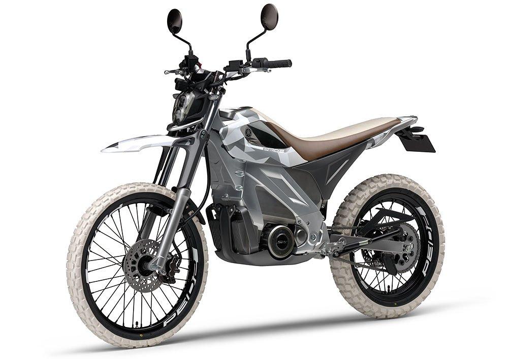 yamaha concept bike tokyo - photo #7