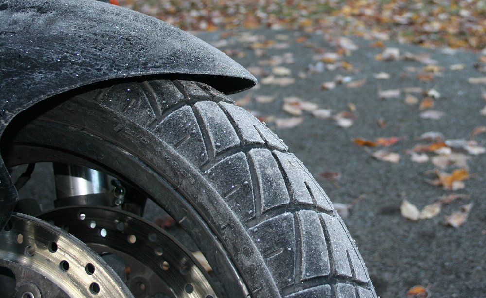 cold tires