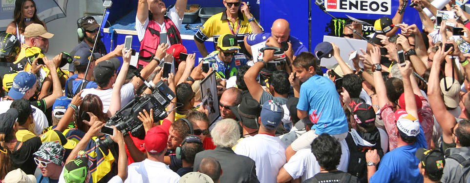 MotoGP: How the best of times became the worst of times
