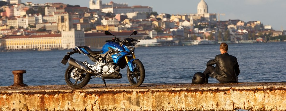 BMW joins the 300 cc party with its smallest roadster