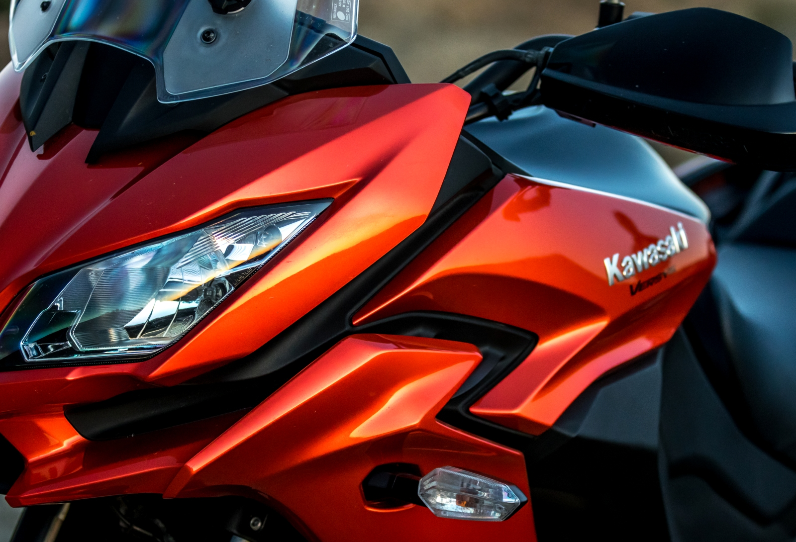 orange 2015 kawasaki versys 1000 lt review  at nearapp.co