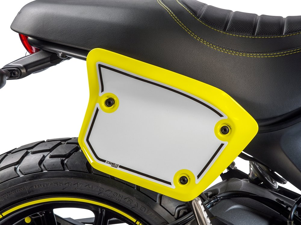 Ducati Flat Track Pro