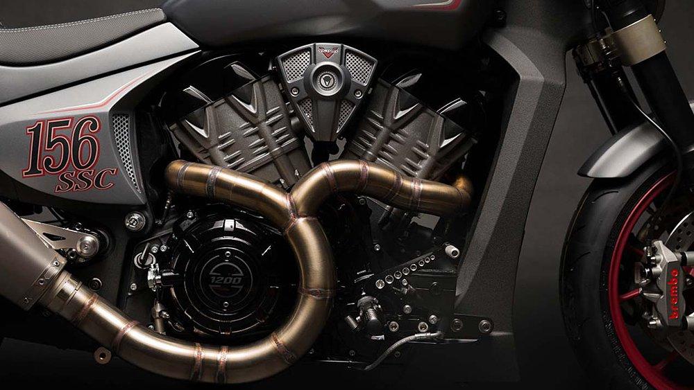 Ignition Concept engine
