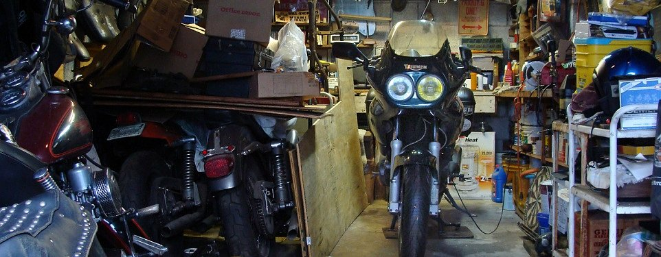Garage follies: Confessions of repairs gone awry