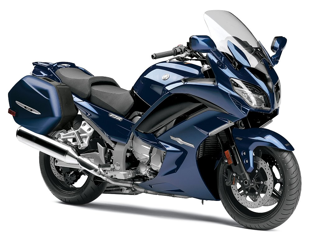 2016 yamaha fjr1300a and fjr1300es. Black Bedroom Furniture Sets. Home Design Ideas