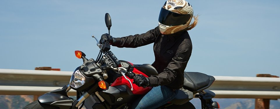 Number of women riders hits all-time high