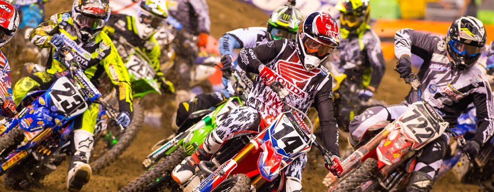 Supercross 2016: 4.5 story lines to watch for