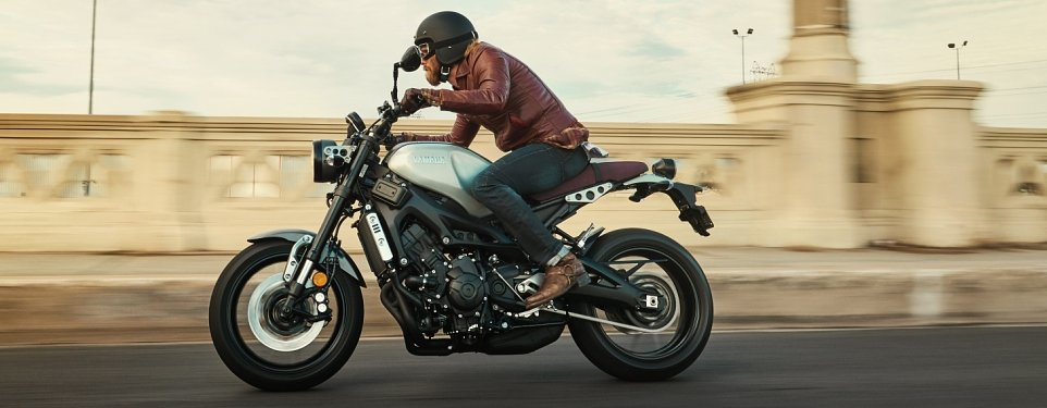 Yamaha XSR900 to cost $9,490